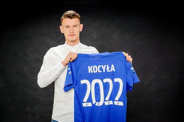 To już drugi wychowanek GKS Bełchatów, który trafił w ostatnim czasie do ekstraklasowicza z Płocka