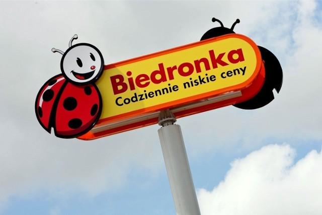 Promocje w Biedronce w Boguszowie-Gorcach