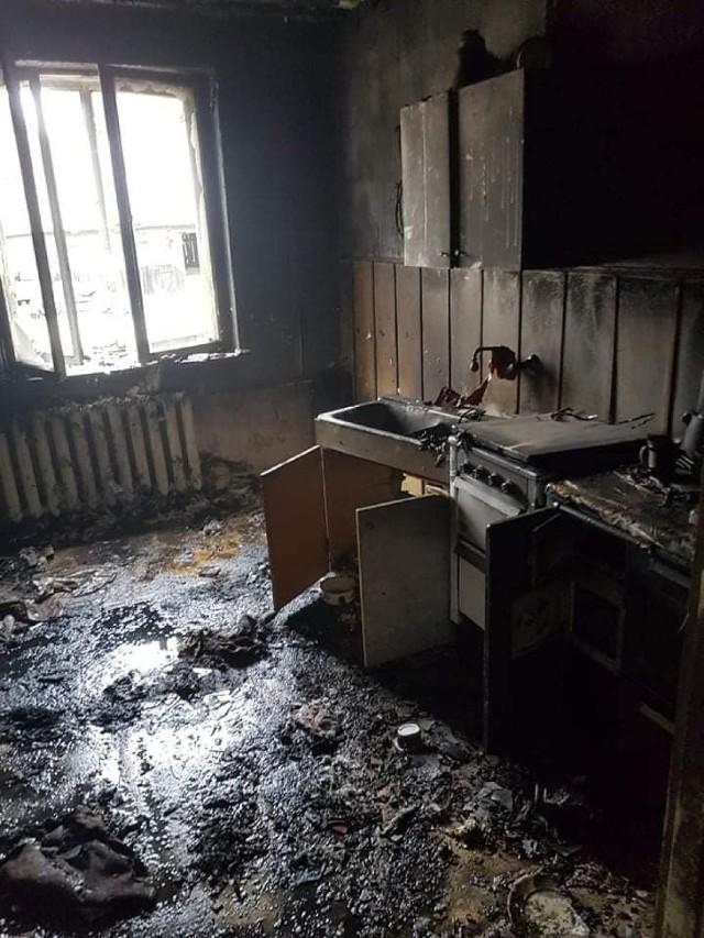 W miniony weekend na terenie powiatu brodnickiego doszło do pożaru kuchni i budynku gospodarczego, a także pomagano osobom, które wypadły z łódki. Udzielano także pomocy kobiecie, która utraciła przytomność