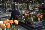 Cmentarze w Siemianowicach Śląskich zamknięte