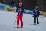Zakopane. Prezydent otworzył 12-godzinny maraton narciarski [ZDJĘCIA]
