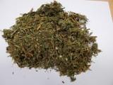 Trzebinia. 24-latek handlował narkotykami oraz podrobionymi ubraniami