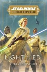 Nowe wydawnictwo przejęło wydawanie książek Star Wars w Polsce. Pierwsza premiera już wkrótce
