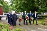 Opatówek: Uroczyste obchody Dnia Walki i Męczeństwa Wsi Polskiej. ZDJĘCIA