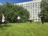 Nowy pomysł w słupskim szpitalu. Rehabilitacja kardiologiczna na kanale YouTube