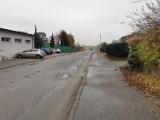 Pleszew. To jedna z najbardziej dziurawych ulic w mieście. Wreszcie doczeka się remontu