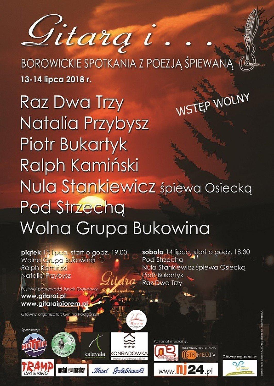 ostrzeenia i komunikaty - Gmina Podgrzyn