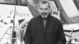 """Nie żyje Jacek Sieński, długoletni reporter i publicysta """"Dziennika Bałtyckiego"""", prasowy wilk morski. Pogrzeb odbędzie się 31.12.2020 r."""