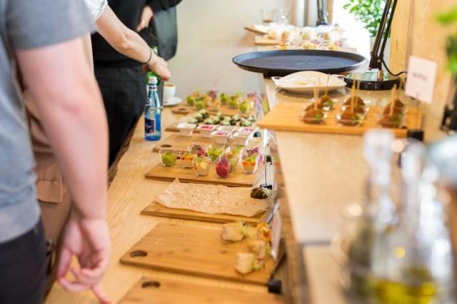 Tel Aviv Food & Wine obchodzi 9. urodziny. Impreza potrwa aż trzy dni