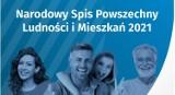 Narodowy Spis Powszechny w gminie wiejskiej Szczecinek na ukończeniu
