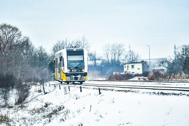 Kobieta poniosła śmierć na przejeździe kolejowym w Żarach