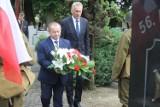Krotoszynianie pamiętali o 100. rocznicy bitwy warszawskiej [ZDJĘCIA]
