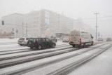 Paraliż Warszawy. Zima znów zaskoczyła stolicę. Co działo się w nocy? [PRZEGLĄD]