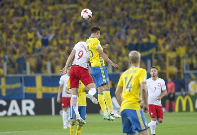 Polska - Szwecja 2:2, ME U-21. Czy remis wystarczy? [ZDJĘCIA]
