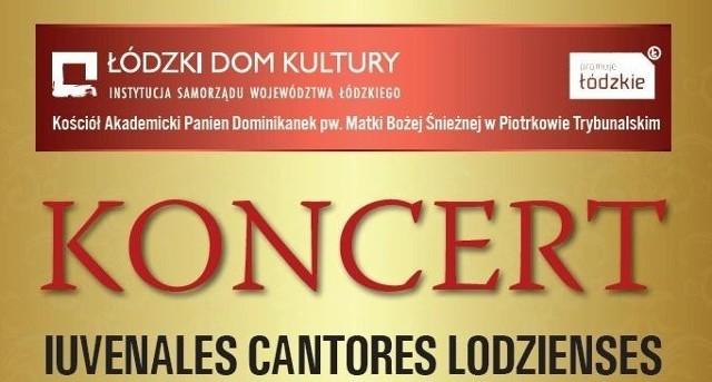 Koncert u Panien w Piotrkowie już w najbliższą niedzielę