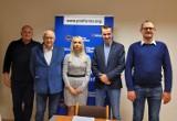 Tomasz Tomala nadal będzie kierował międzychodzką Platformą Obywatelską