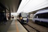 Luksusowo na stacji PKP. Nowe pociągi za miliony będą wozić mieszkańców regionu