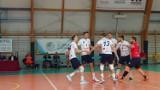 TS Volley Rybnik - MKS Andrychów 0:3. Rybniczanie nie zdołali pokonać faworyta