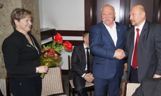 Piotr Deniszczuk nowym starostą chełmskim