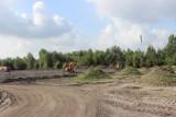 Rozpoczęły się prace związane z budową nowoczesnego boiska w Bytomiu-Rozbarku. Inwestycja pochłonie prawie 4 mln zł