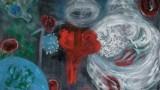 Tak malują wielkopolskie... lekarki! Tematem m.in. pandemia. Zobacz ich obrazy