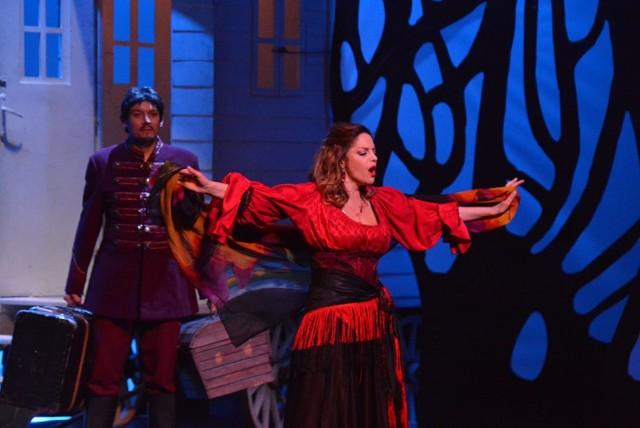 """Opera Krakowska wystawia z powodzeniem """"Barona cygańskiego"""" Johanna Straussa już od ponad dziesięciu lat"""