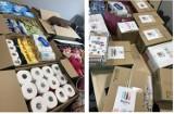 Galeria Młociny dołączyła do inicjatywy Pomocnych Bielan!