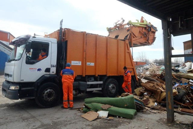 GOAP: Podwyżki opłat za śmieci już od lipca. Rodziny wielodzietne mogą liczyć na ulgi od stycznia