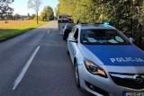 Pijany kierowca zatrzymany w Rudzie. Miał ponad dwa promile i zakaz kierowania
