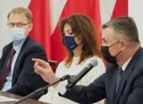 Władze woj. lubelskiego chcą walczyć z dezinformacją