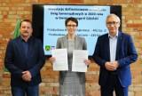 Dobre wiadomości z gminy Starogard Gdański dla mieszkańców i kierowców