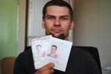 Mariusz Michalak chciał wymienić legitymację. Dostał niższą grupę inwalidzką