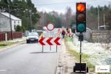 Ruszyła przebudowa ulicy Zamoście w Bełchatowie. Uwaga kierowcy, są zmiany w organizacji ruchu