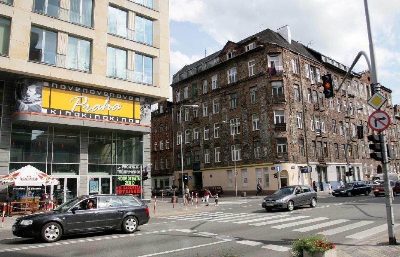 Kino Prag