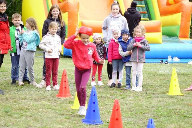 Pikniki familijne odbyły się w weekend w Niedyszynie, Wólce Łękawskiej i Emilinie (KGW Domiechowice)