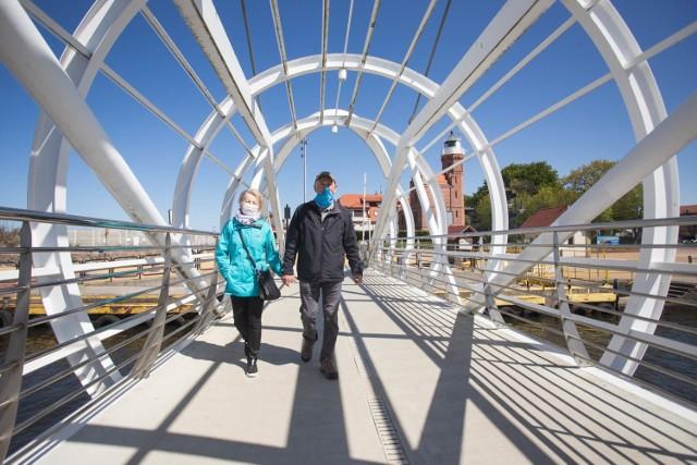 Obiekty widoczne na zdjęciach będzie można zobaczyć, spacerując wyznaczonymi szlakami.