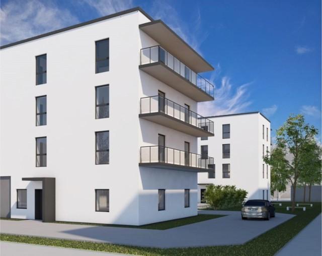Budowa nowego domu rozpocznie się w przyszłym roku. Oddany do użytku zostanie w 2022 r.