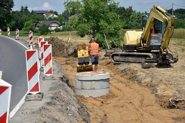 W gminie Gorlice stawiają na bezpieczeństwo ich śladem podąża gmina Moszczenica