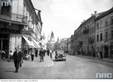 80 lat temu wybuchła II wojna światowa. Zobacz stare zdjęcia z wojennego Lublina