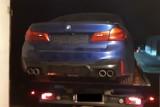 W Kutnie skradziono samochód wart prawie 400 tys. zł. Policja znalazła go w gminie Rzgów