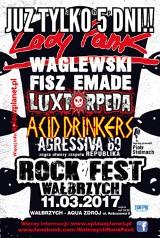 Już w sobotę Rock Fest!