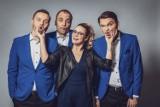 Kabaret Czesuaf wystąpi w Sztumie dopiero w marcu przyszłego roku