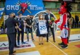 Zakłady Farmaceutyczne Polpharma S.A zakończyły dwudziestoletnią współpracę z klubem koszykarskim