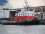 Świnoujście - porty będą miały nowy statek pożarniczy! Teraz są dwa