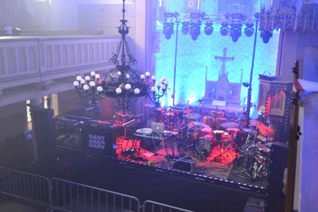 AlterFest 2021 odbędzie się 23-24 lipca w kościele ewangelickim w Mysłowicach.   Zobacz kolejne zdjęcia. Przesuń zdjęcia w prawo - wciśnij strzałkę lub przycisk NASTĘPNE