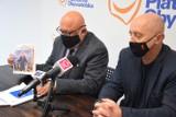 Posłowie Jerzy Hardie-Douglas i Piotr Zientarski krytykują pomysł weta budżetu Unii E