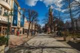 Koronawirus. Kolejne działania sztabu kryzysowego w Sopocie. Wyznaczono pięćdziesiąt miejsc do kwarantanny zbiorowej