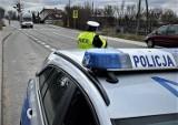 Policjanci zatrzymali kolejne prawa jazdy za przekroczenie prędkości