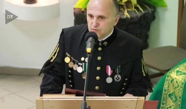 Tomasz Cudny objął funkcję prezesa JSW dzień po wyborze jego osoby na to stanowisko.