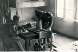 Lotnisko w Oleśnicy w 1939 roku. Zobacz jak wyglądało codzienne życie żołnierzy